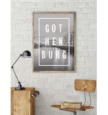 Photo gothenburg poster