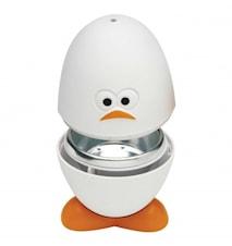 Eggkoker for mikro