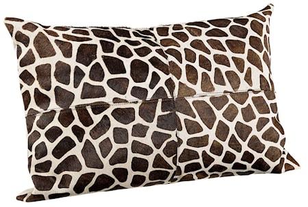 Bild av Artwood Giraffe Hair Kuddfodral
