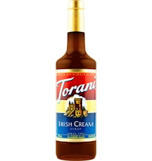 Irish Cream syrup 375ml