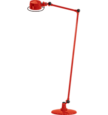 Lak L1240 Golvlampa 120+40x33 cm - Matt