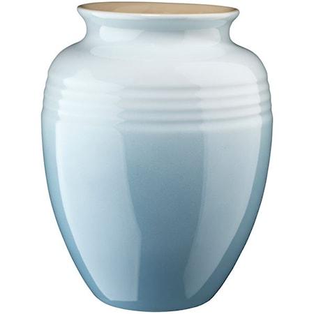 Le Creuset Vas 19 cm - Coastal Blue