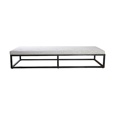 Daybed cube inkl. madrass