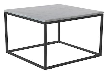 Accent soffbord kvadrat 75x75cm