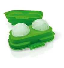 Ice Tray Gin-tonic
