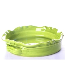 Provence Gratängform Lime 20 cm