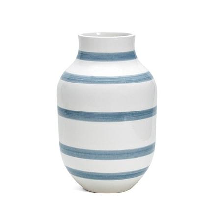 Omaggio Maljakko Sininen 30,5 cm