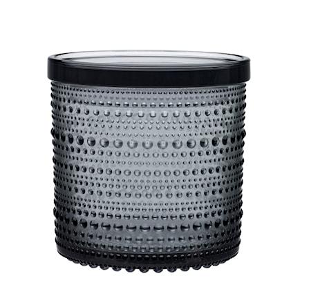 Kastehelmi boks grå 116x114 mm