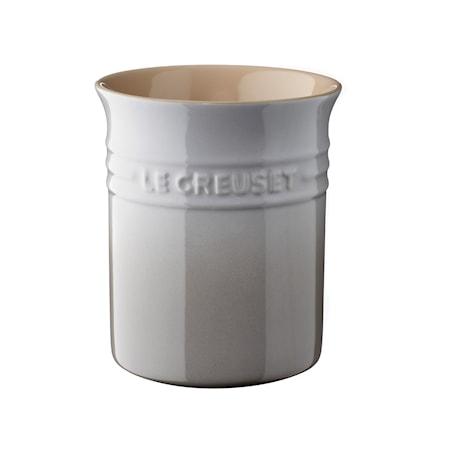 Le Creuset Bestick- & redskapsförvaring 1,1 L Mist Gray