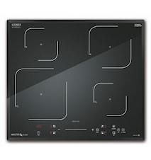 Induktionsplatta Master E4 Slider