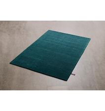 Earth Sea green Matta - 170x240