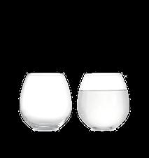 Premium Vannglass, 2 stk, 52 cl