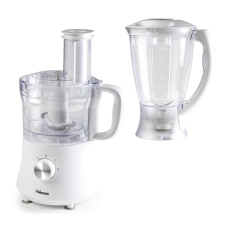 Matberedare & mixer