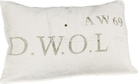 D.W.O.L Lodge Kuddfodral + innerkudde