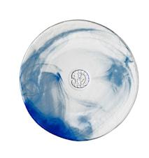 Mine sininen Asetti Ø 20 cm