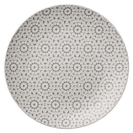 Abella Cement Tallerken 27 cm