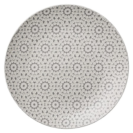 Abella Cement Tallrik 27 cm