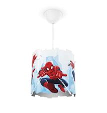 Taklampa Spider-Man