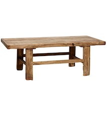 Elmwood soffbord - Large