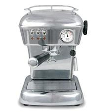 Espressomaskin Dream Polished Aluminium