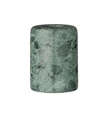 Lysestake Grå Sten 6x8 cm