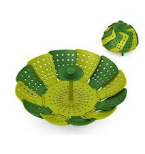 Lotus ånginsats grön/mörk grön - 14,5-26 cm
