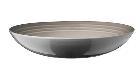Le Creuset Pastalautanen 24 cm Mist Gray