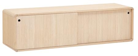 CASØ 500 TV-möbel