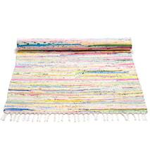 Cotton matta - MulticolourMix