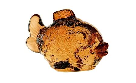 Zoo Fisk Orange 10cm