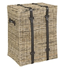 Laundry Basket - Grey Lacak