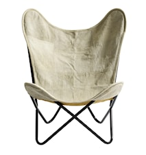 Butterfly chair - Canvas