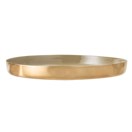 Bricka Gold