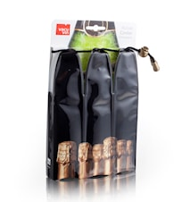 Active Champagne Cooler Bottles