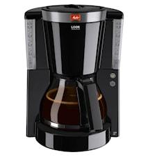 Kaffebrygger Look IV Svart