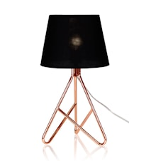Bordslampa Sway Koppar