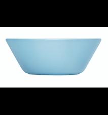 Teema skål 15 cm ljusblå