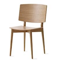 Oak stol