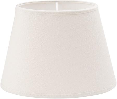 PR Home Oval Lampskärm Lin Offwhite 30 cm