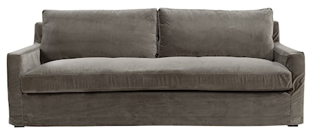 Milford soffa - Azimut taupe