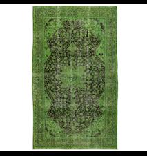 Vintage Rug Green