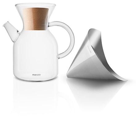 Eva Solo Kaffebryggare Pour over