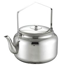 Kaffepanna 6 liter Rostfritt stål