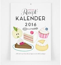 Tovelisa kalender 2016