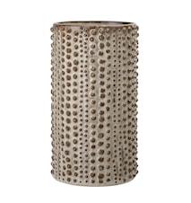 Vas Stone Nature Ø11x20,5 cm