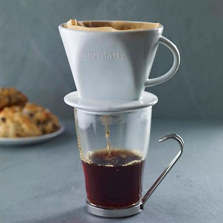 Aerolatte Kahvifiltteri Keraaminen