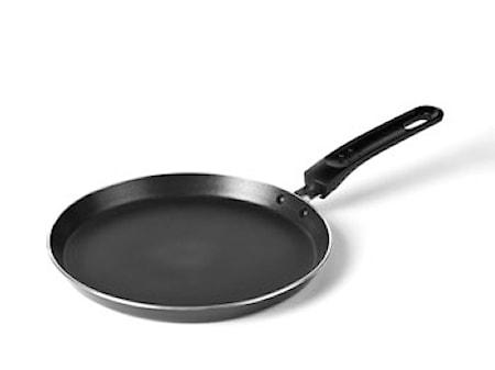 Funktion Pannukakkupannu musta 23 cm