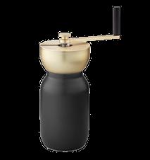 Collar kaffekvarn
