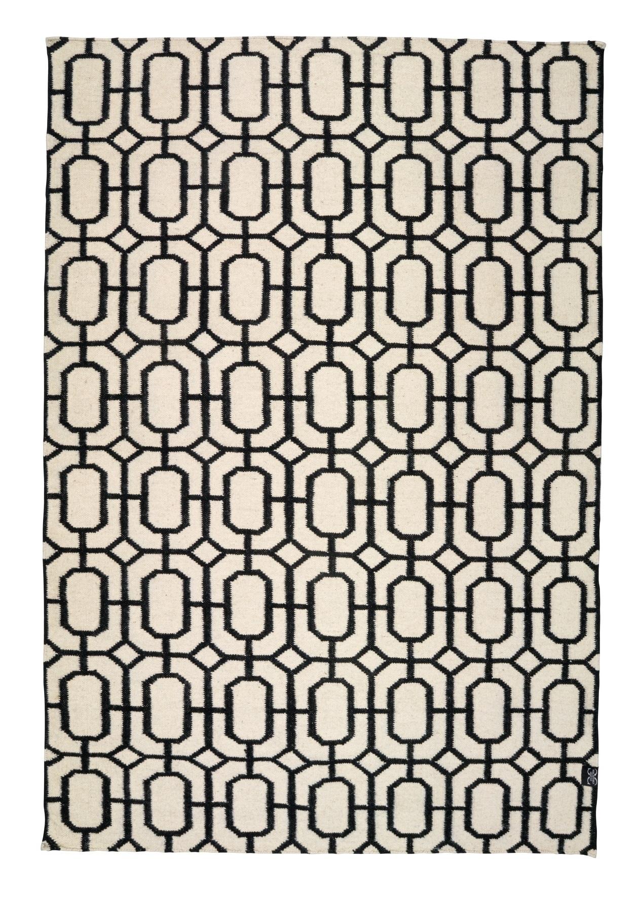 Ming matta – White/black