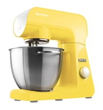Kjøkkenmaskin Pastell Gul